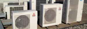 aire condicionado industrial