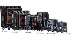 climatizadores Evaporativos