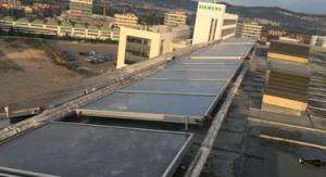 reparacion de placas solares