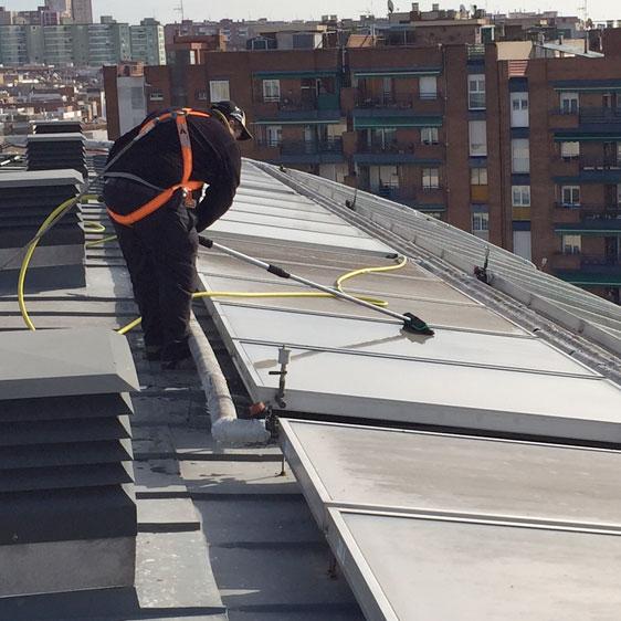 Revisiones Técnicas Placas Solares