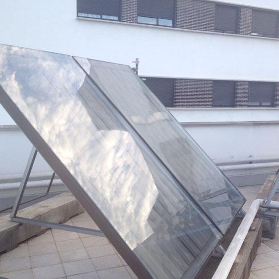 Servicio Técnico Placas Solares